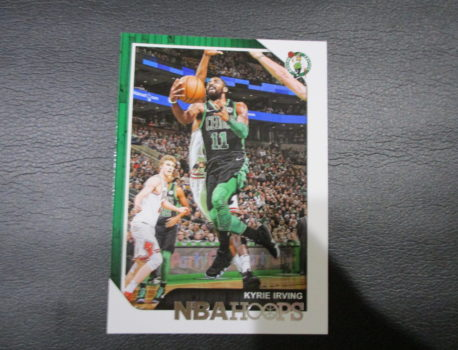 NBAカード チームつくり(第1回)