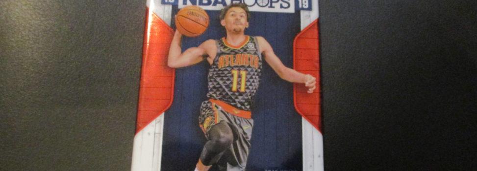 NBAトレーディングカード開封(第6回)
