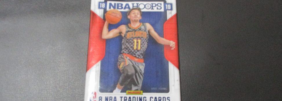 NBAトレーディングカード開封(第5回)