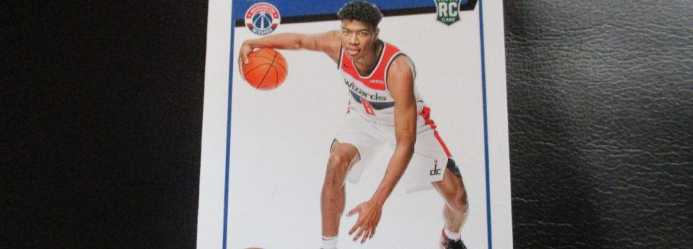 NBAカード チームつくり(第11回)