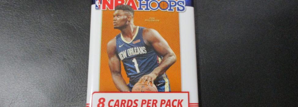 NBAトレーディングカード開封(第11回)