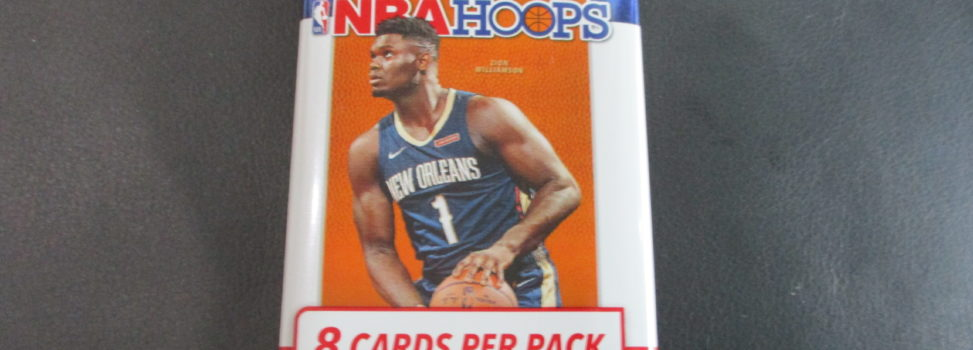 NBAトレーディングカード開封(第12回)