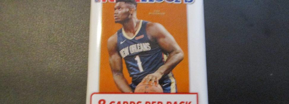 NBAトレーディングカード開封(第10回)ついにサインカード!