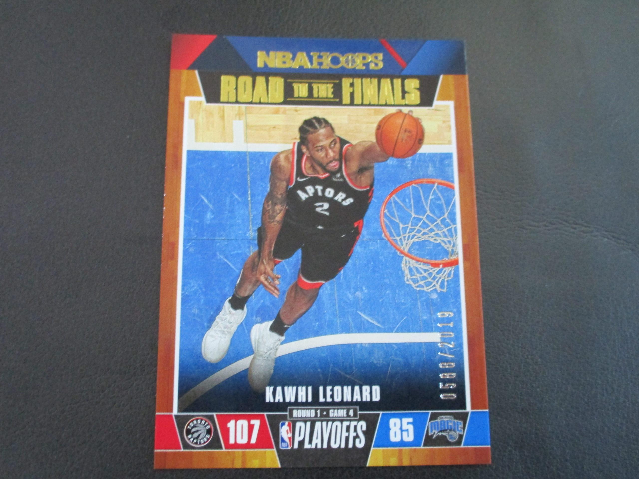 NBAカード チームつくり(第12回)