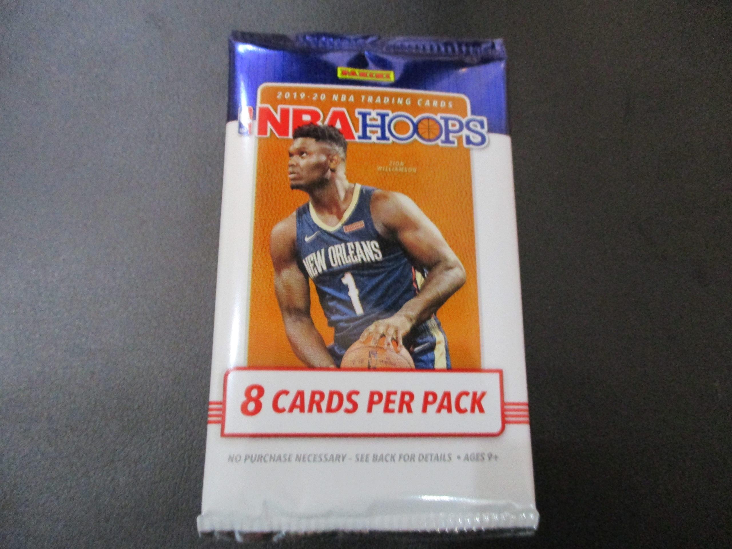NBAトレーディングカード開封(第14回)