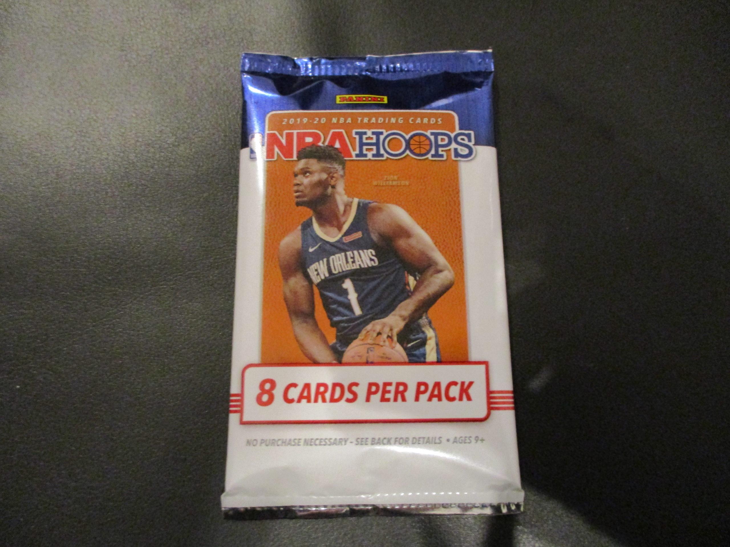 NBAトレーディングカード開封(第13回)