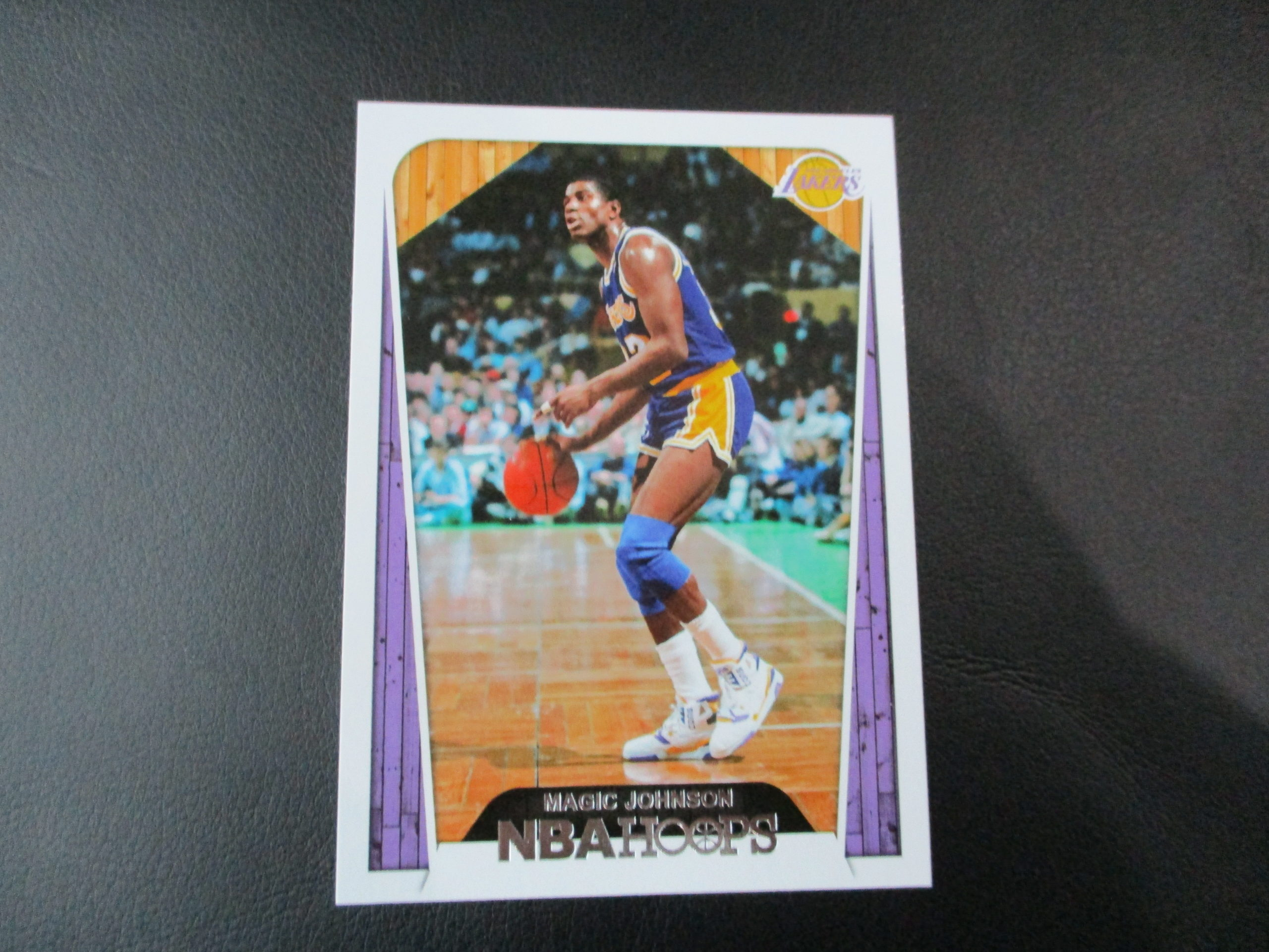 NBAカード チームつくり(第15回)