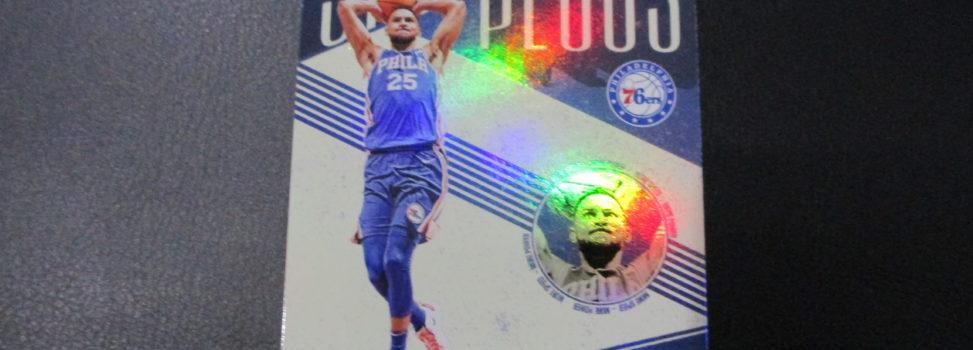 NBAカード チームつくり(第16回)