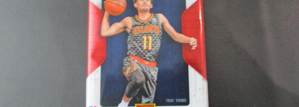 NBAトレーディングカード開封(第15回)