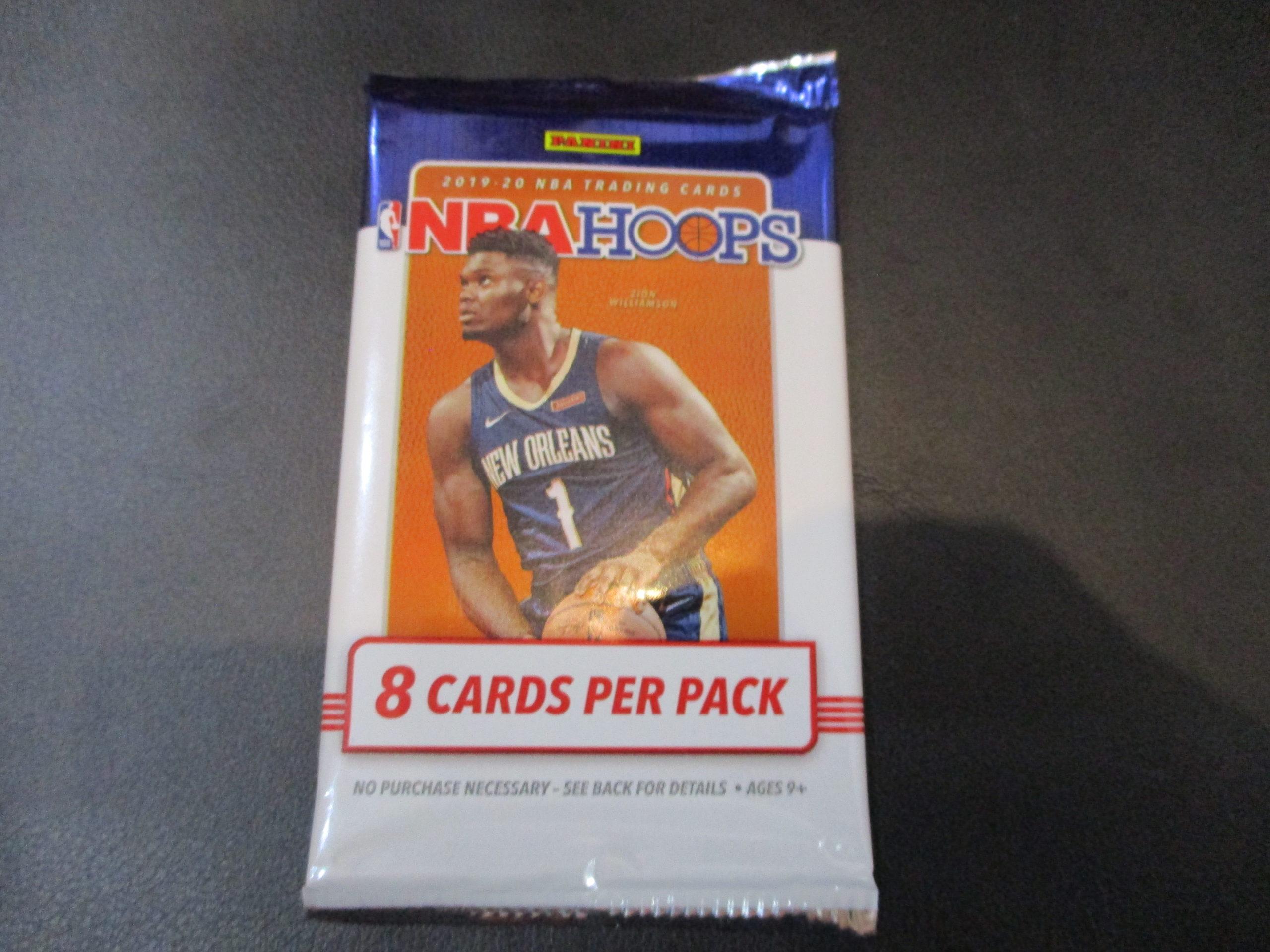 NBAトレーディングカード開封(第20回)