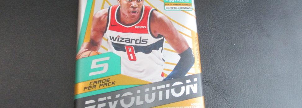 NBAトレーディングカード開封(第17回)
