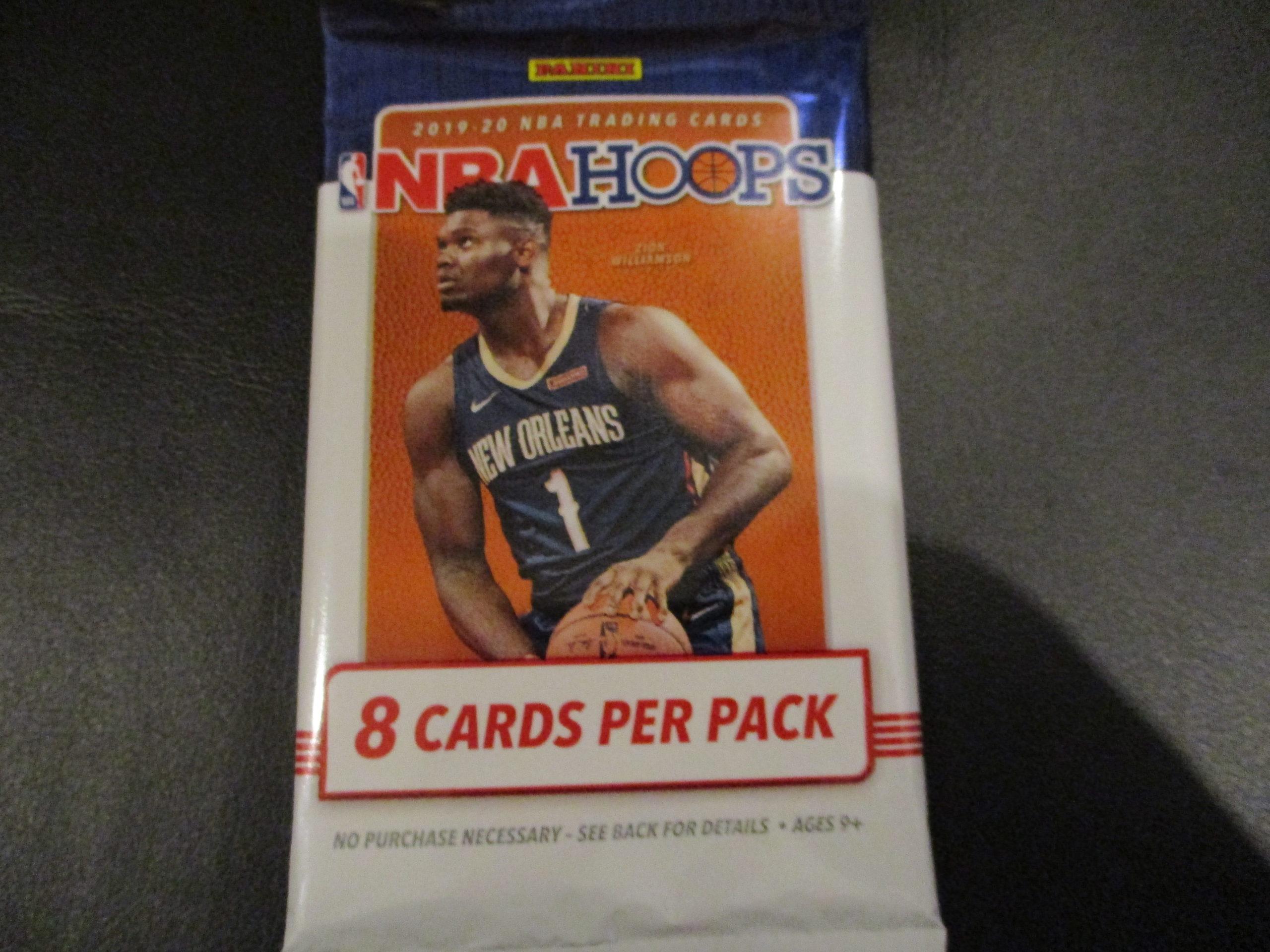 NBAトレーディングカード開封(第23回)