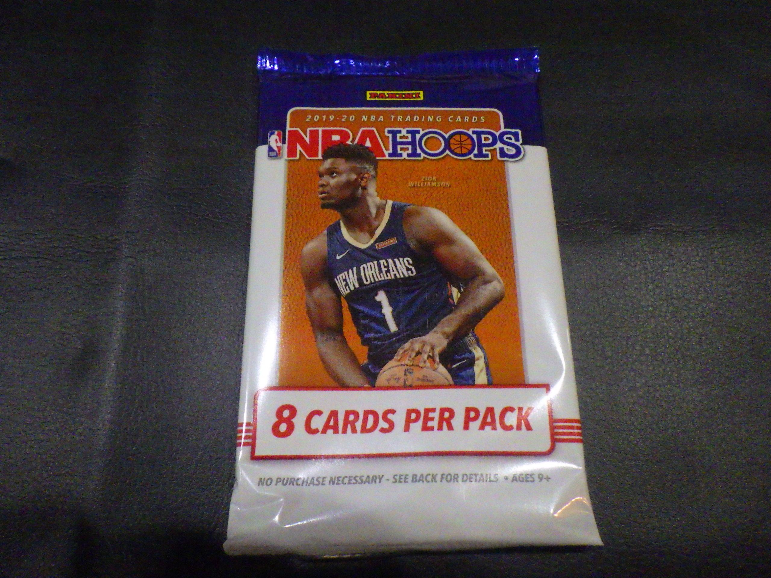 NBAトレーディングカード開封(第25回)