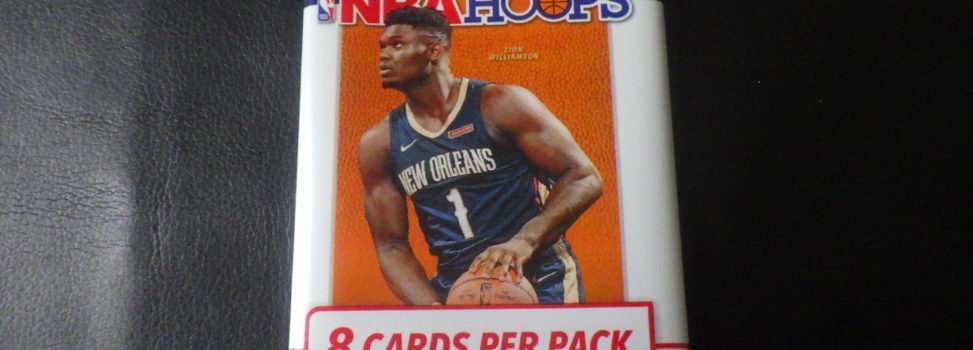 NBAトレーディングカード開封(第29回)